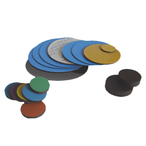 Flexible Disc Magnets