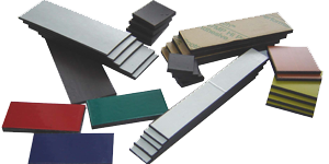 Cut-to-length Magnet Strips