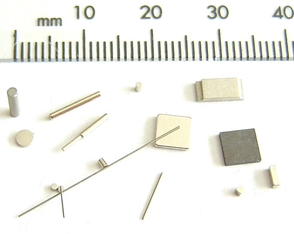Micro Magnets